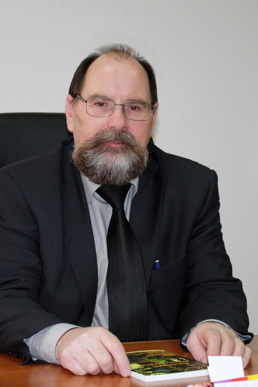 Инжутов И.С.